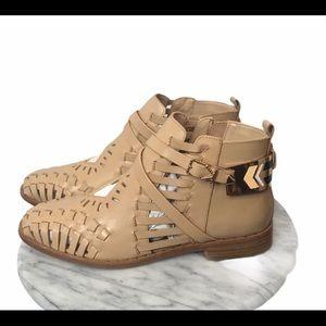 Ivy KirKirzhner Boots NWOB